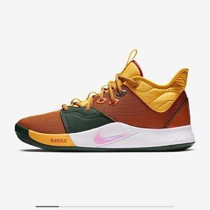 Nike Paul George all stars
